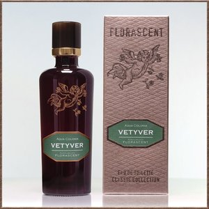 Vetyver, Aqua Colonia - EDT 60ml