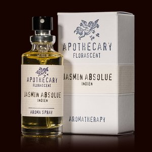 Jasmin Absolue - Aromatherapy Spray - 15ml
