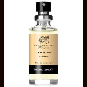 Lemongras - Aromatherapy Spray - 15ml