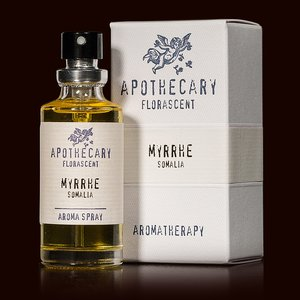 Myrrhe - Aromatherapy Spray - 15ml