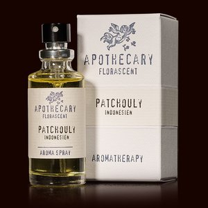 Patchouly - Aromatherapy Spray - 15ml