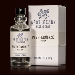 Pfefferminze - Aromatherapy Spray - 15ml