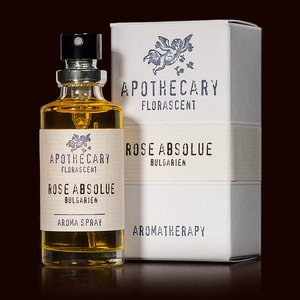 Rose Absolue - Aromatherapy Spray - 15ml