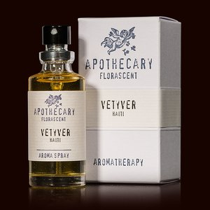 Vetyver - Aromatherapy Spray - 15ml