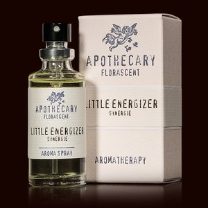 Little Energizer - Aromatherapy Spray - 15ml