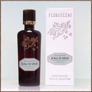Eau dIris, Aqua Composita - EdT 60ml