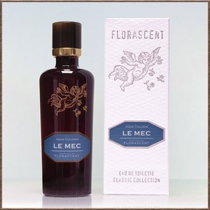 Le Mec, Aqua Colonia - EDT 60ml