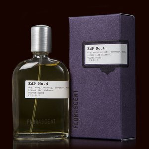 EdP No.4 - EDP30ml