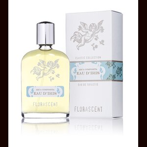 Eau dIris, Aqua Composita - EdT 30 ml