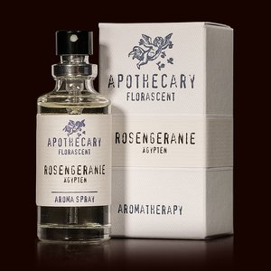 Rosengeranie - Aromatherapy Spray - 15ml