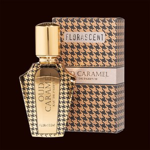 Oud Caramel - EDP15ml