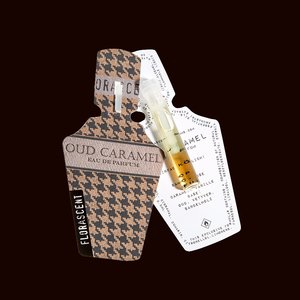 Oud Caramel - sample