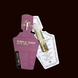 Purple Scent - sample